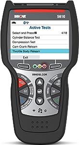 INNOVA CarScan Pro 5610