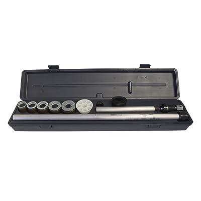 Lisle 18000 Universal Camshaft Bearing Tool: Automotive