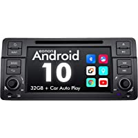 2020 Android 10 Car Stereo,3 Series 1999-2004(E46) Car Radio,Eonon Head Unit,Support Navigation/Carplay/Android Auto…