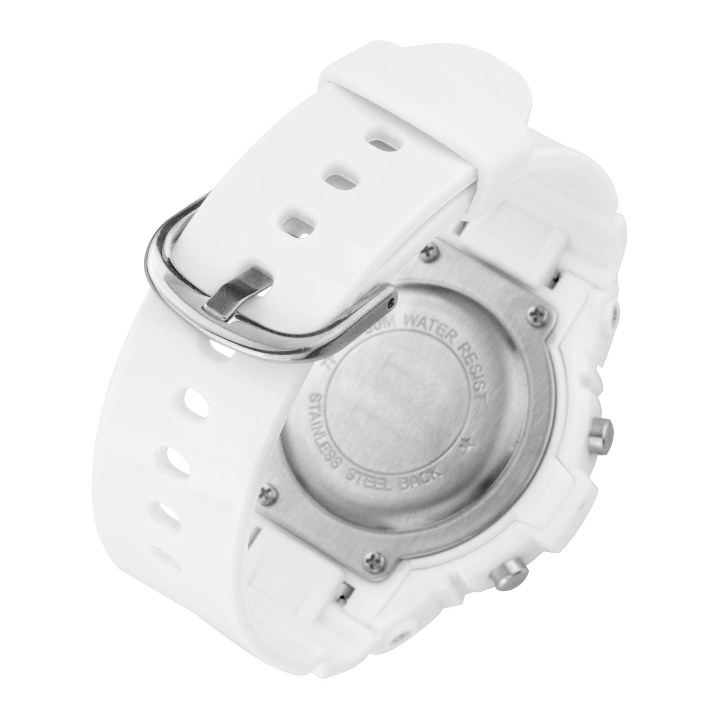 Kids Digital Sport Watch Outdoor Waterproof Watch with Alarm for Kid Child Boy Girls Gift LED Kids Watch