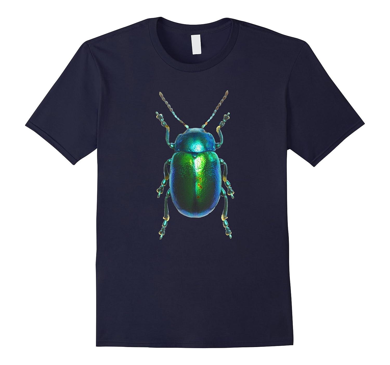 Beetle fan Graphic T-Shirt-AZP
