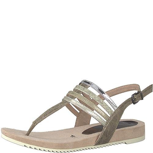 Sandaletten Für Damen 2019 Marken Tamaris Mit Schönen