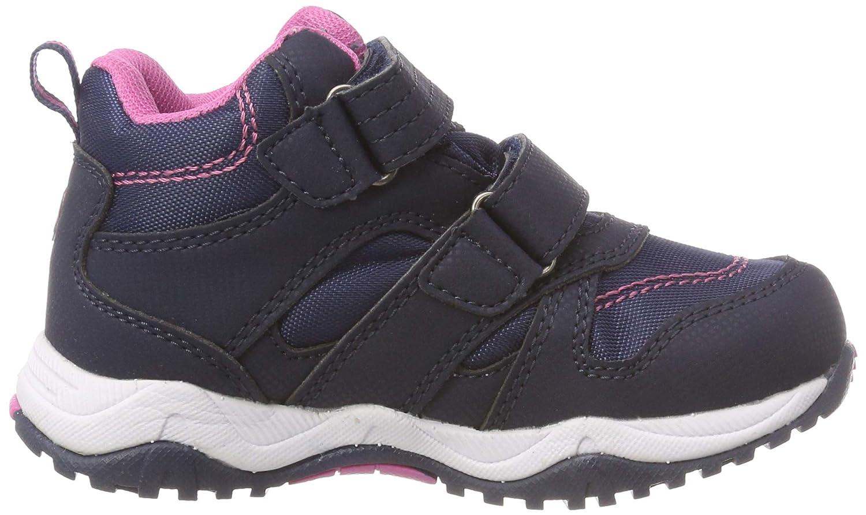 Chaussures de Randonn/ée Hautes Fille Richter Future