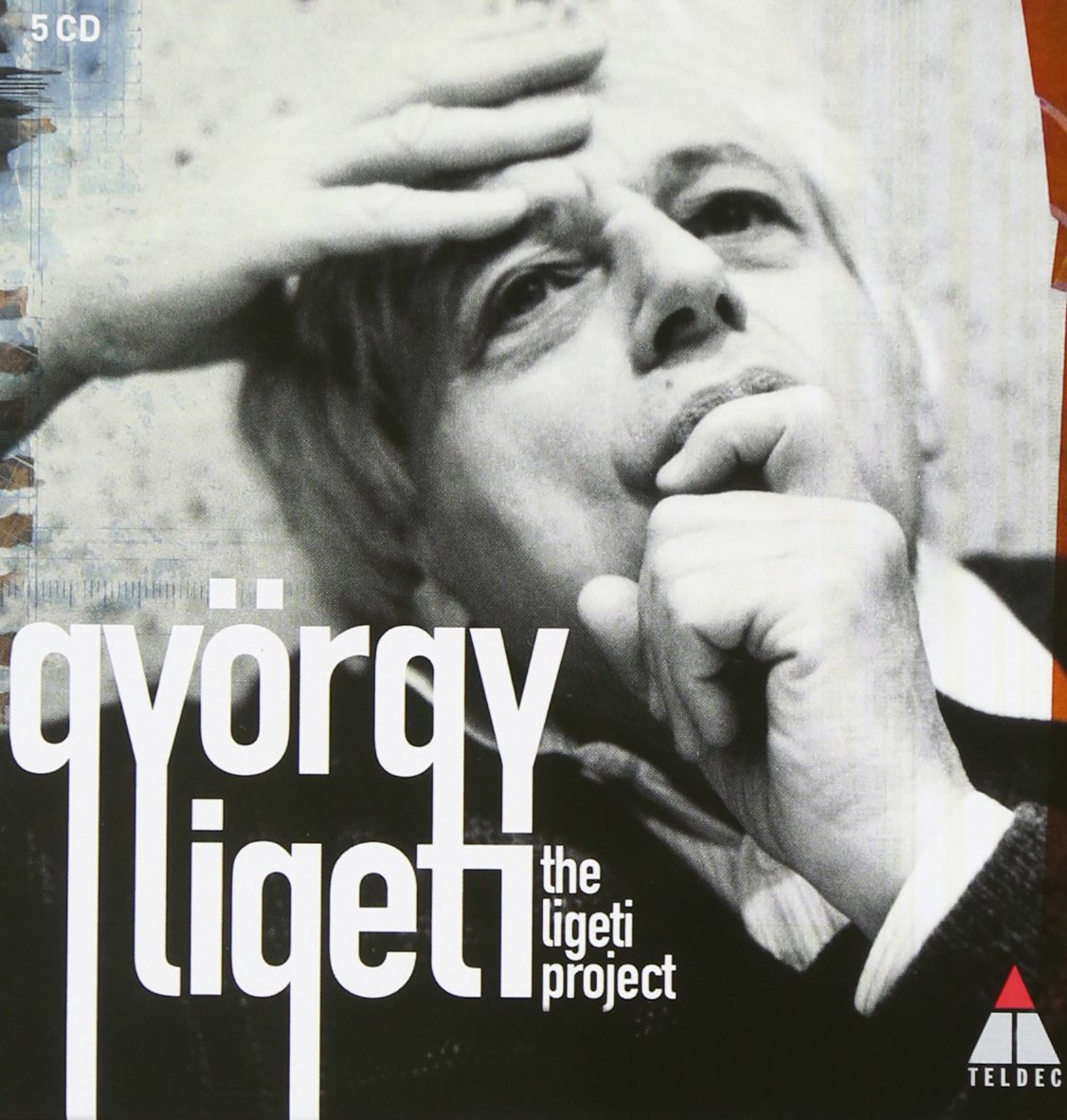 The Ligeti Project by RHIP2