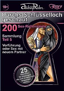 Sex Rollenspielsituationen