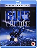 Blue Thunder [Blu-ray] [2009] [Region Free]