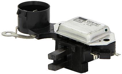 Beru AG 0190005001 Regulador del alternador