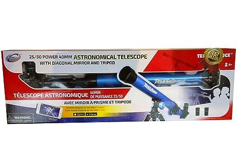 Das astronomische teleskop u deep sky beobachtungen