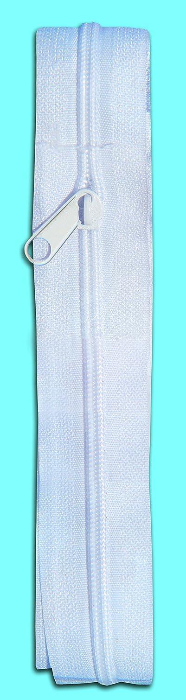 cerniera lampo per tende cerniera ritagliabile universale cerniera lampo per cuscini art 461 cerniera per cuscini cerniera per tende zip lampo Cerniera lampo 60 x 2,5 cm zip tenda e cuscini