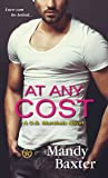 At Any Cost (A US Marshals Novel)