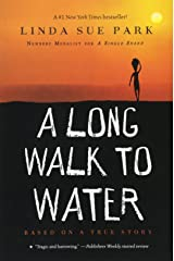 A Long Walk to Water Paperback