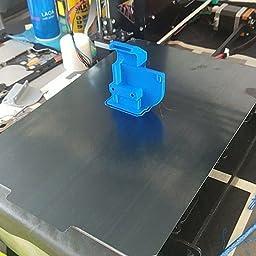 3M FS300A-1 Lámina magnética autoadhesiva, 300 x 0,85 mm: Amazon ...