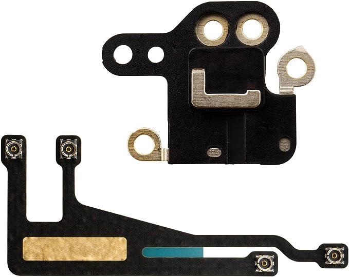 Doer - Cable Flexible de Antena WiFi y Antena GPS para iPhone