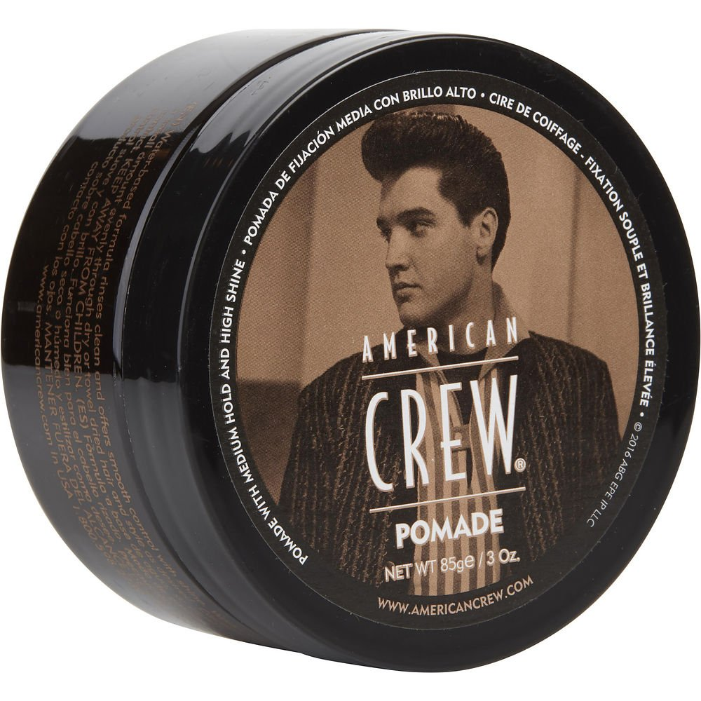 American Crew Classic Pomade 4 Pack 3 Ounces Each 023316