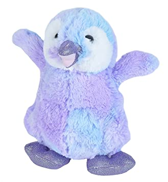 Amazon Com Wild Republic Penguin Plush Stuffed Animal Plush Toy