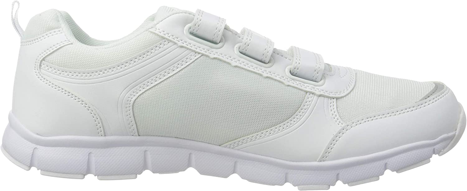 5 UK Lico Unisex Adults/' Lionel V Running Shoe Weiss
