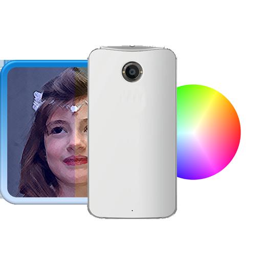 Camera Colorimeter