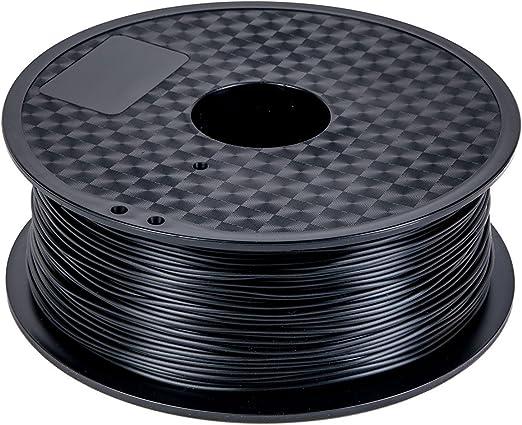 Xenborg Filamento de 1,75 mm PLA 1 kg de Bobina para Impresora 3D ...