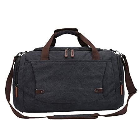 Buy Cheap 2019 Men Multifunction Travel Duffle Bags Pu Mens Travel Bags Shoulder Handbag Luggagetote Laptop Handbags With Shoes Pocket Engagement & Wedding