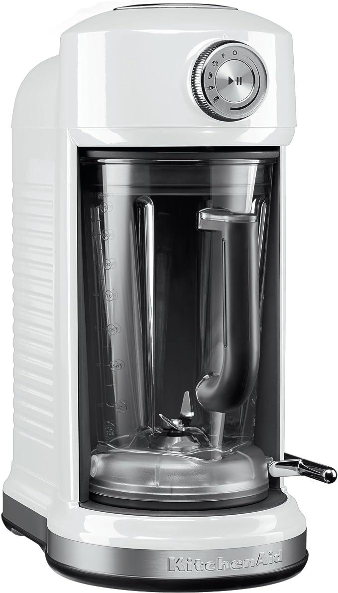 KitchenAid 5KSB5075 Batidora de vaso 1.75L Blanco - Licuadora ...