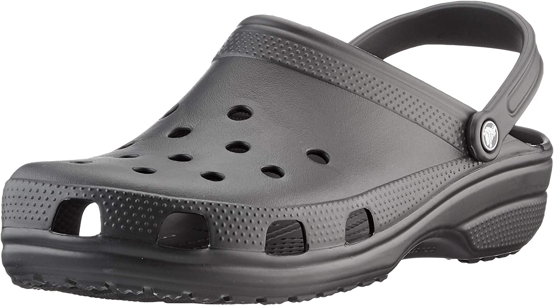 Classic Comfort Clog Black