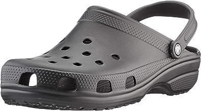 Amazon.com | Crocs Classic Clog Black