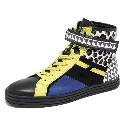 amazon scarpe hogan rebel