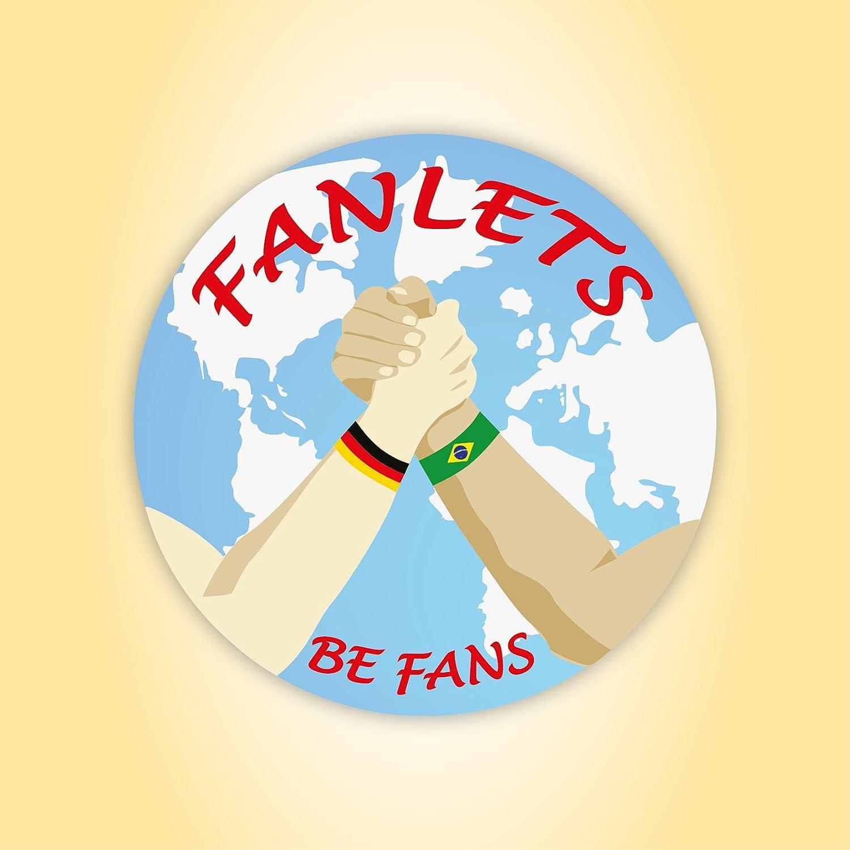 Fanlets Fan-Armb/änder /Österreich Family Pack