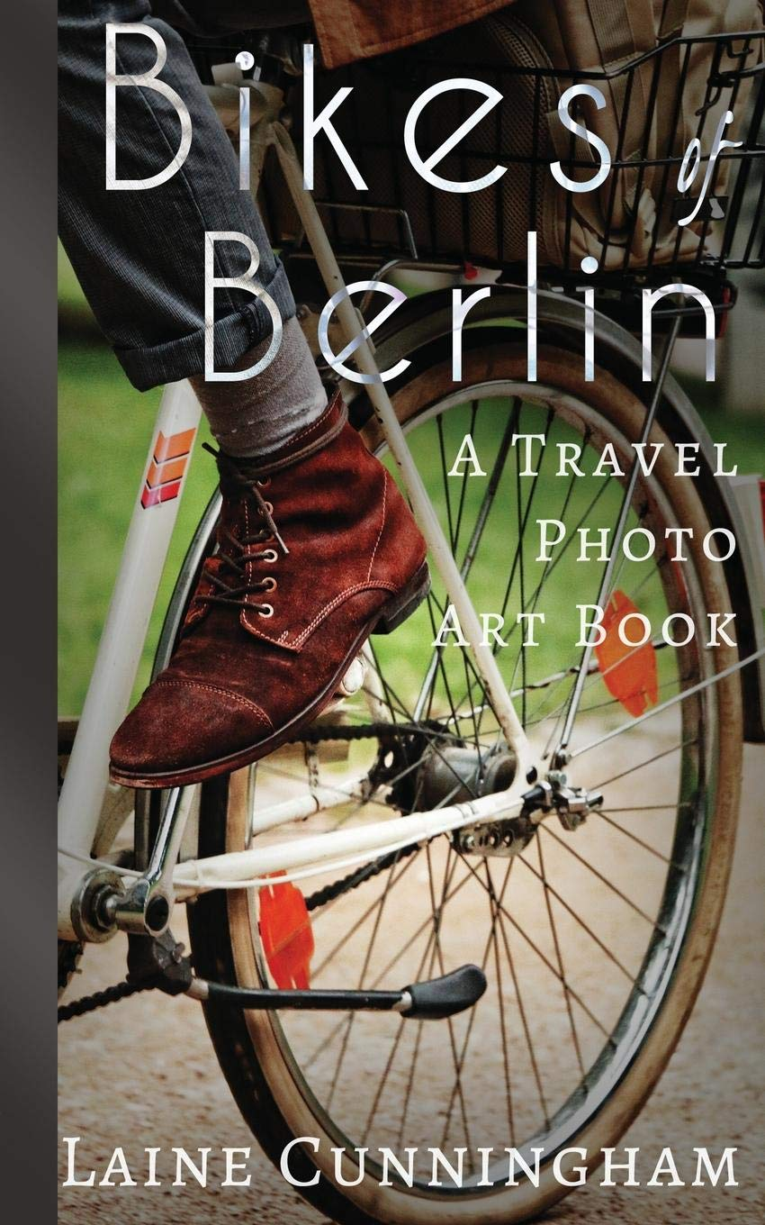 Download Bikes of Berlin: A Travel Photo Art Book ebook