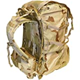 MOLLE II Standard Pack, Desert Camo, Genuine U.S. Military Issue