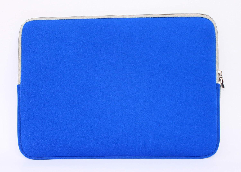 Maletín para Ordenador portátil, Color Liso, Resistente al Agua, para Ordenador portátil, Tableta, portátil, Tableta, Funda de Transporte para Acer ASUS HP ...