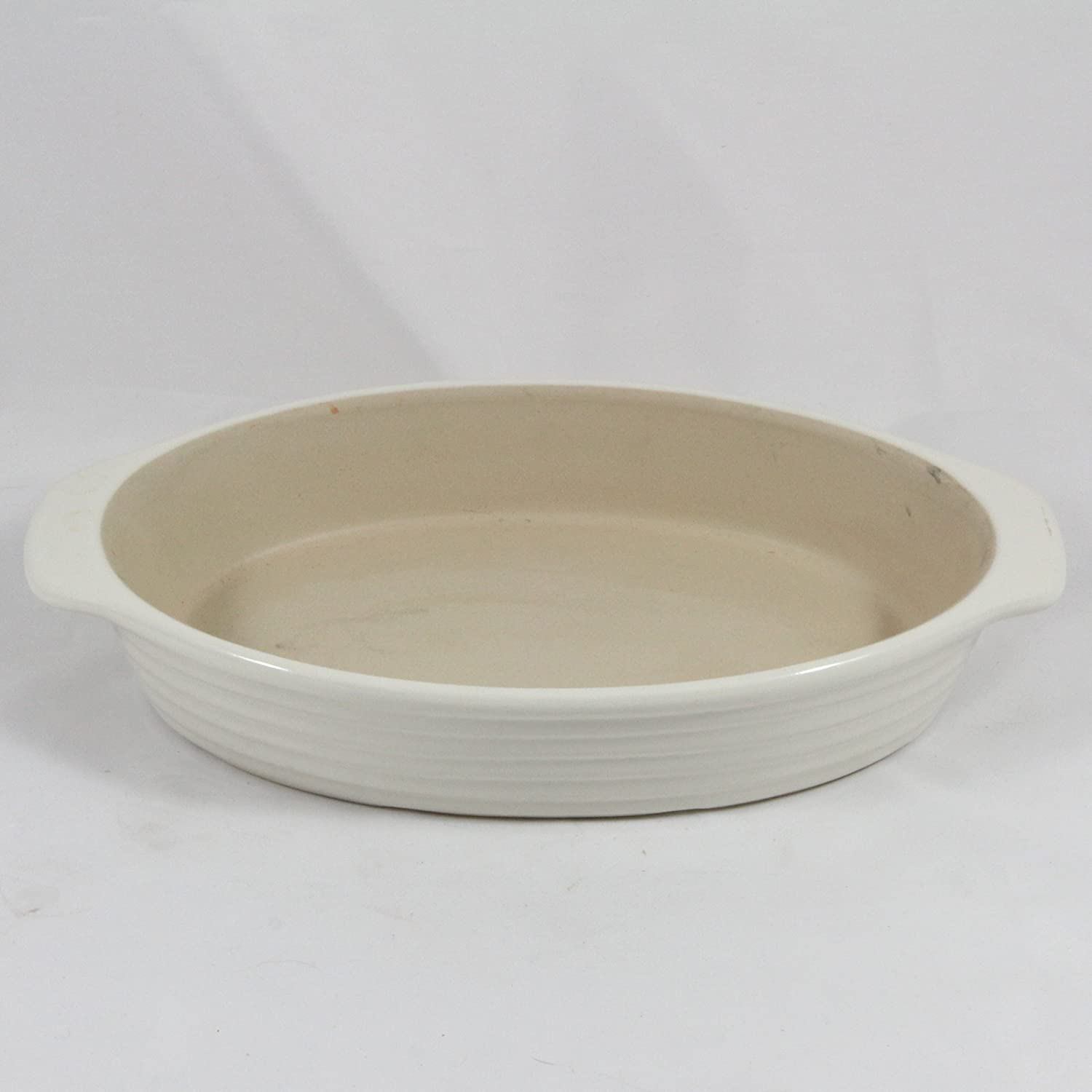 The Pampered Chef Small Ovalベイカー B000S0CJ10
