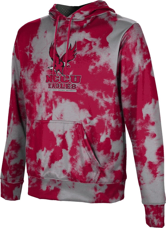 ProSphere North Carolina Central University Boys Pullover Hoodie Grunge