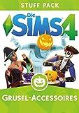 Die Sims 4 - Grusel-Accessoires Pack [Zusatzinhalt] [PC Code - Origin]
