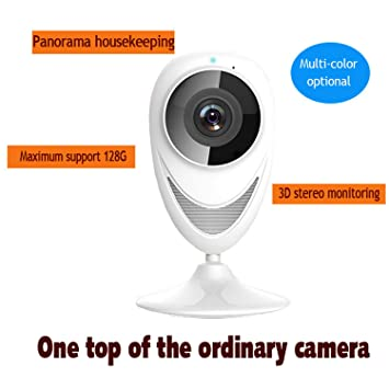 jk-ec8-l10/de cúpula de cámara de vigilancia cámara de seguridad WiFi