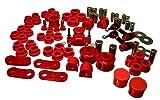 Energy Suspension 19.18102R Hyper-Flex Master Set
