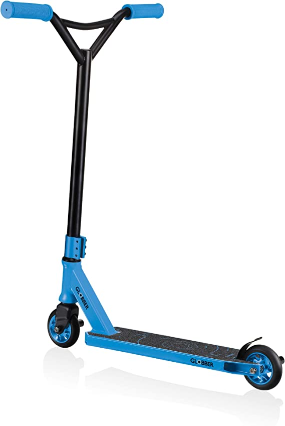 Amazon.com: Globber Stunt Scooter GS 540 2 ruedas para ...