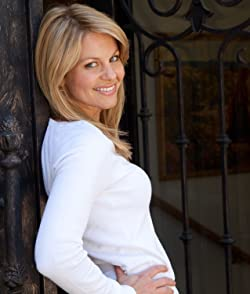 Amazon.com: Candace Cameron Bure: Books, Biography, Blog, Audiobooks