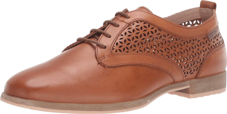 PIKOLINOS Womens Marisma W9V-4766 Oxford Shoes