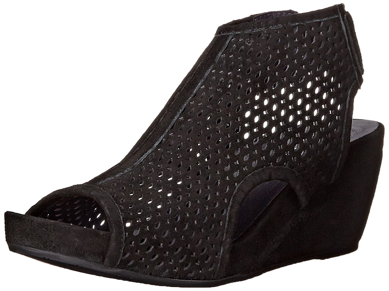 VANELi Women's Inez Platform Sandal B00U2DY57O 10 B(M) US|Black
