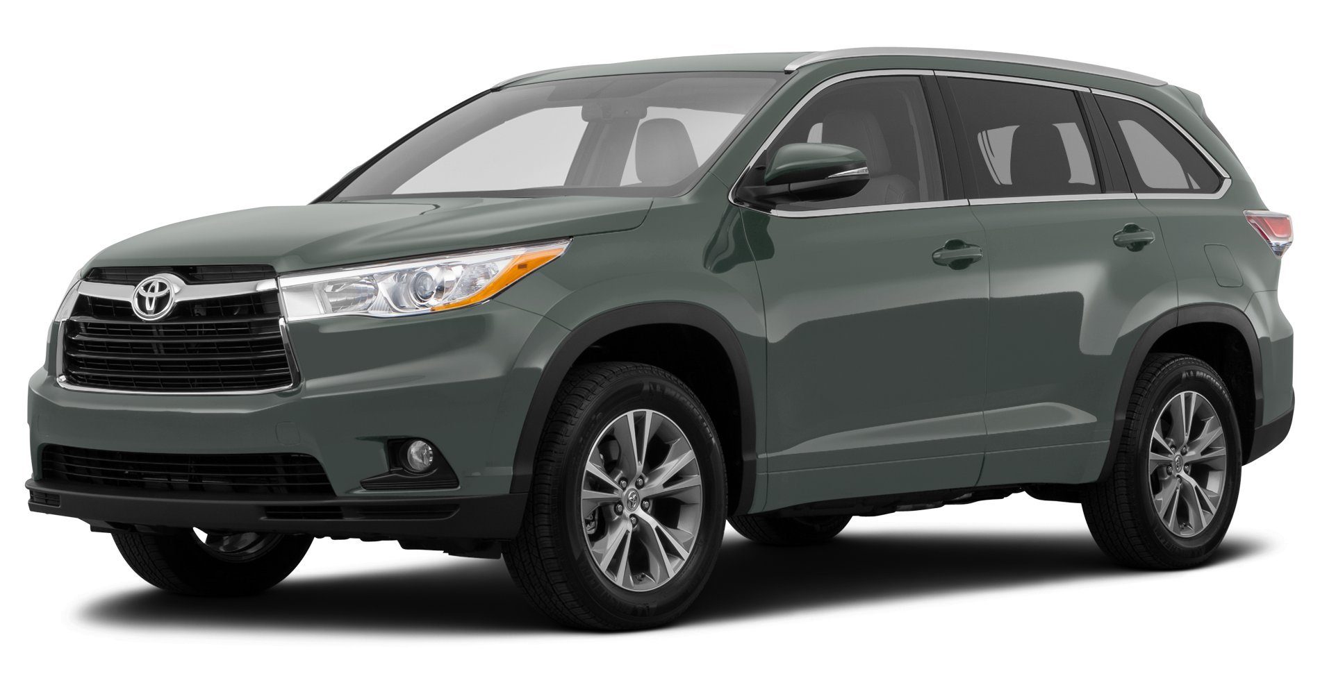 2014 Honda Pilot Reviews Images And Specs Vehicles How To Install Trailer Wiring On 2013 Pathfinder Autos Weblog Toyota Highlander Le Plus Front Wheel Drive 4 Door V6 Se