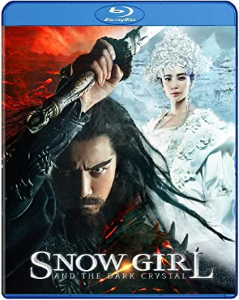 Snow Girl and the Dark Crystal (2015) BluRay 720p 1GB [Hindi DD 2.0 – Chinese 2.0] MKV