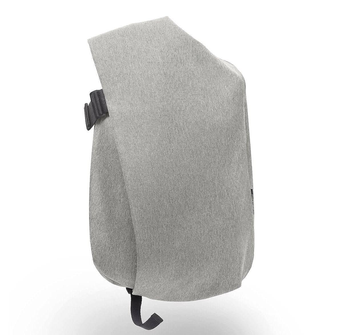 [コートエシエル]Cote&Ciel バックパック リュックサック Isar Rucksack L B007A7BK1O gray