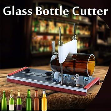 VIVIAN cortador de vidrio, kit de herramientas de corte de ...