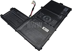 HWW New 15.2V 48Wh 3220mAh AC17B8K Replacement Battery Compatible with Acer Swift 3 SF315-52G SF315-52 4ICP5/57/81 Series