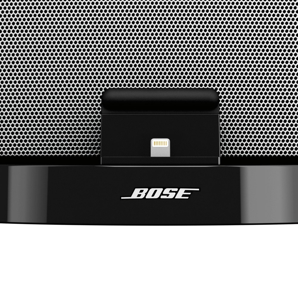 Gloss White Discontinued by Manufacturer Bose SoundDock Series II 30-Pin Speaker Dock compatible with iPod//iPhone