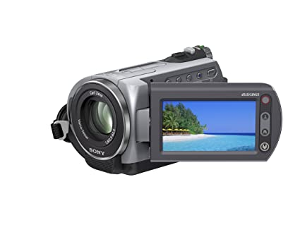 Amazon Sony DCR SR82 1 Megapixel 60 GB Camcorder Camera Photo