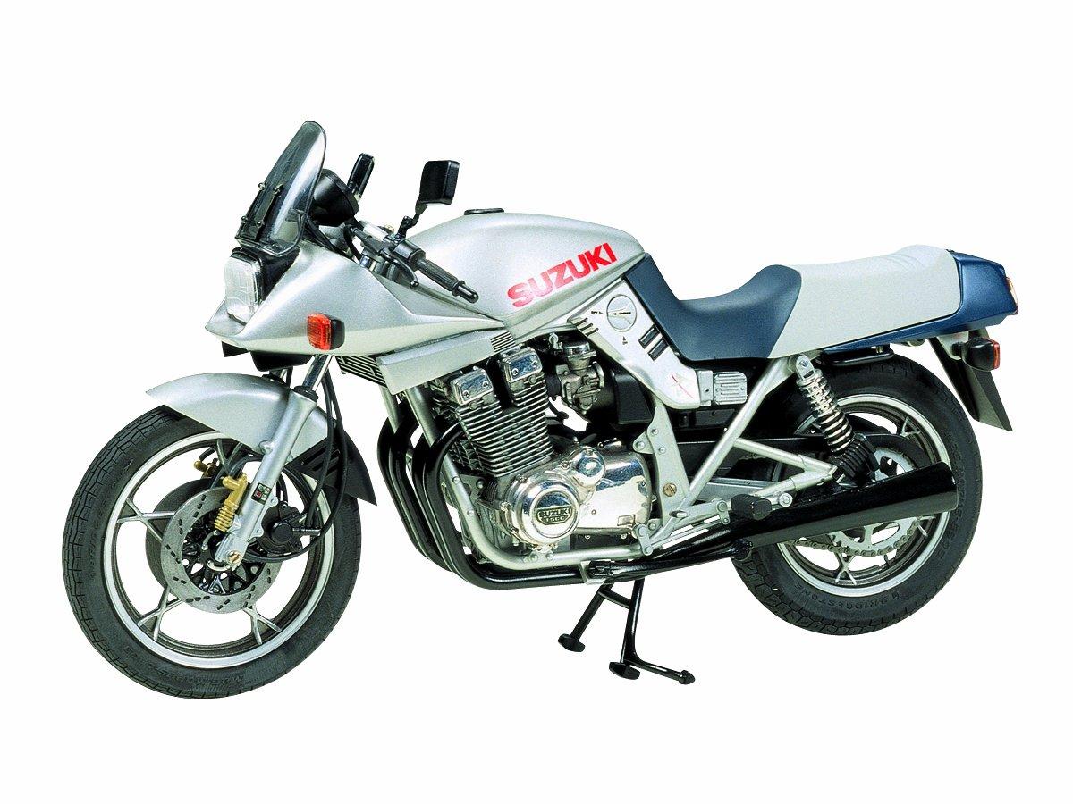 Tamiya - Maqueta de Motocicleta (T2M 14010): Amazon.es ...