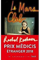 Le Mars Club (La cosmopolite) (French Edition) Kindle Edition
