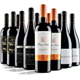 Virgin Wines Luxury Selection Red - (Case Of 12)